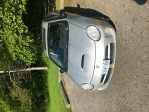 Dodge neon, affordable car! $1200 but! drives perfect.