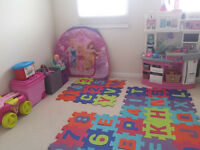 Home daycare/childcare in Milpond Area