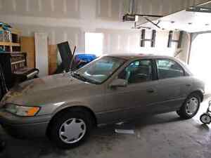 1997 Toyota Camry (Parts Car) $300 obo