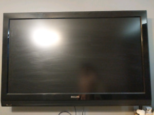 "Phillips 47"" LCD 1080P HDTV"