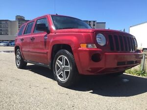 2008 Jeep Patriot  6600