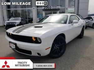 2017 Dodge Challenger SXT Plus  LEATHER - SUNROOF