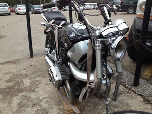 parting out 1999 2000 2001 2002 2003 BMW R1200C parts only