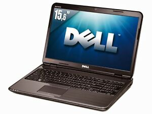 Dell Inspiron N5010 Notebook Laptop with Windows 10 Professional