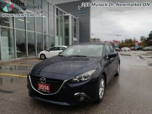 2014 Mazda Mazda3 GS Finance from $106* (Bi-weekly)
