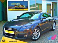 2011 (11) Audi TT 2.0 TFSI Sport Coupe S-Tronic Automatic 2dr