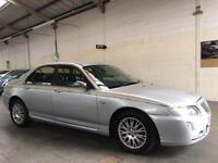2004 Rover 75 2.0 CDTi Connoisseur SE 4dr