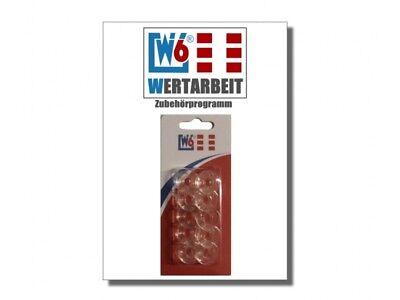 W6 Nähmaschinen Spulen