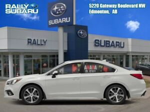 2019 Subaru Legacy 4dr Sdn 3.6R Limited Eyesight CVT