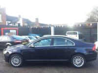 VOLVO S80 2.4 D5 SE GEARTRONIC 2007 DIESEL + AUTOMATIC