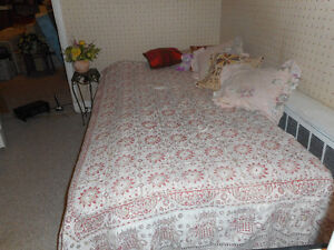 TWIN BED - ON SALE