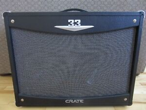 Crate V Series V33 2x12 combo