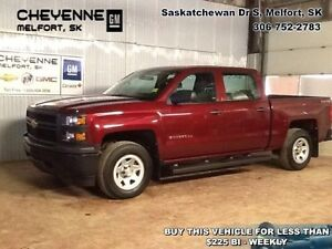 2015 Chevrolet Silverado 1500   -*Certified*PST Paid*Only 13,000