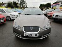 2009 Jaguar XF 3.0 TD V6 Premium Luxury 4dr