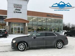 2017 Chrysler 300 Touring  CERTIFIED/ETESTED, LEATHER HEATED, GP