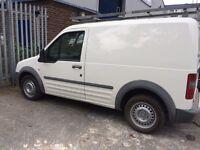 Window cleaning van £5,650