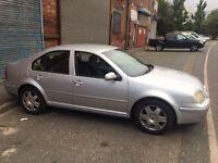 VW Bora 1.6 petrol !! Clean car!! Alloys !! (Not GTI VXR type r)