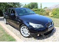 Bmw 5 Series 535D M Sport Estate 3.0 Automatic Diesel