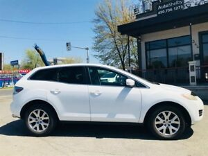 Mazda CX-7 AWD-Auto-Jamais Accidenter 2008