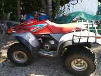 1993 Polaris ATV FOR SALE