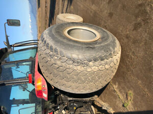 FireStone Flotation Tires