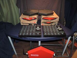 Vintage Simmons SSD8 drum electronique PRIX REVISER