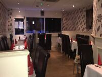 Restaurant for sale with 4 bedroom flat