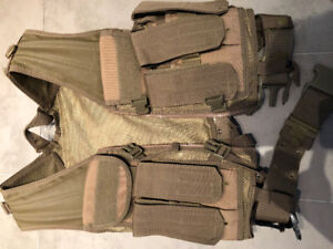 Airsoft tactical vest for sale