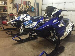 Kijiji Sudbury Yamaha Snowmobiles