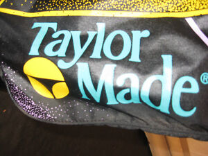 WOMENS GOLF BAG $15.00 TAYLOR MADE