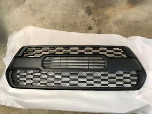 Toyota Tacoma 3rd Gen. grill, $110
