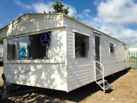 Static Caravan Clacton-on-Sea Essex 3 Bedrooms 8 Berth Delta Santana 2005 St