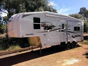 Caravan For Sale - As New Condition Australind Harvey Area Preview