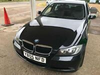 2005 BMW 320 2.0i SE - 5 Service Stamps - Full leather - GAS and Petrol