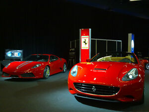 Ferrari Coupe- LOOKING FOR THAT SPECIAL ONE!