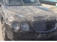 WE PAY TOP CASH FOR SCRAP CARS AND USED CARS CALL 416-254-1585