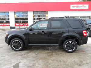 2009 Ford Escape XLT Sport* AWD* Remote start* SYNC* Alloys*