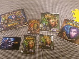World Of Warcraft - Battle Chest - Best Offer