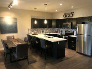 Large Luxury FULLY FURNISHED Condo in Prestigious Windermere!