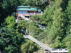 Bowen Island House Rental Six Months