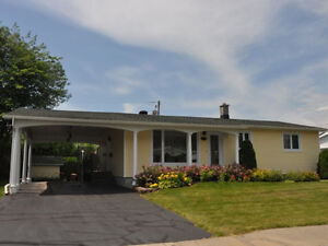 Maison à vendre - DOMAINE DU 150e - Drummondville