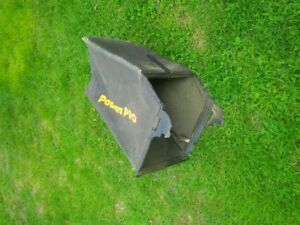 Lawn Mower bag