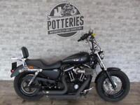 Harley Davidson XL1200 CB Custom LTD * Stage 1 worth 's *