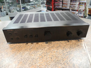 Vintage Rotel RA-972 Stereo Integrated Amplifier