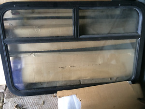 Custom RV Windows $100 each OBO