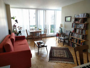 October First, Cozy Suite near High Park- FULLY Furnished