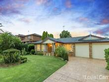 Fantastic Family house located in Heart of Cherrybrook Cherrybrook Hornsby Area Preview