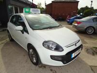 FIAT PUNTO 1.2 EVO MYLIFE / FANTASTIC CONDITION / LOW MILES JUST 50,000
