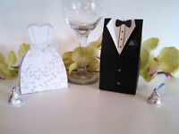 FAVOR BOXES FOR SALE