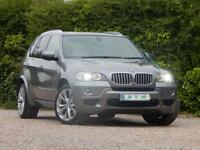 BMW X5 3.0sd auto 2008MY M Sport